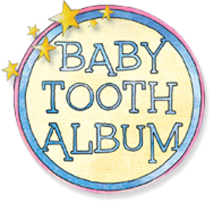 Picture for manufacturer Baby Tooth Album