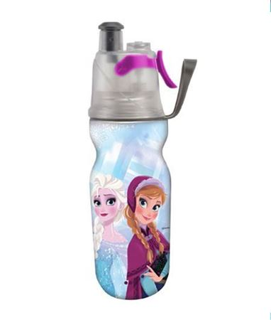 Picture of Kids Insulated ArcticSqueeze® Mist 'N Sip® - 12oz. Disney Frozen