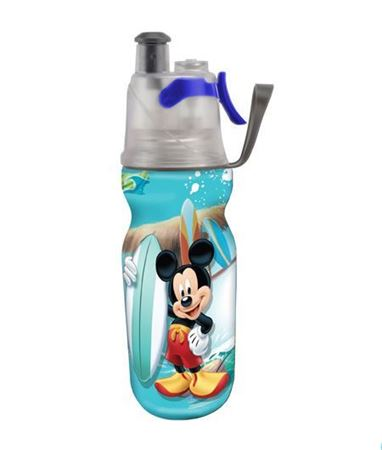 Picture of Kids Insulated ArcticSqueeze® Mist 'N Sip® - 12oz. Disney Mickey