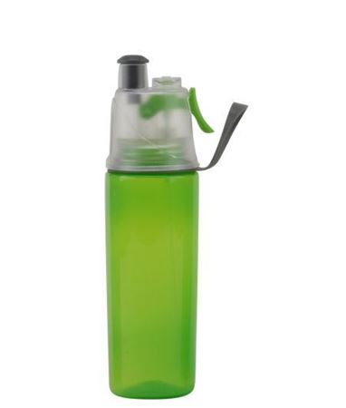 Picture of Classic Mist 'N Sip® - 20oz. Green