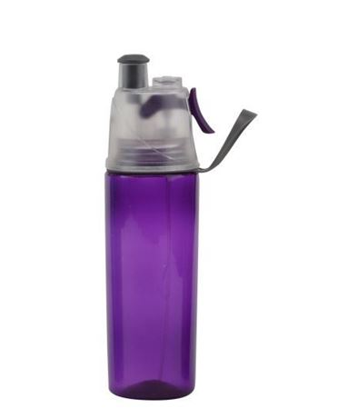 Picture of Classic Mist 'N Sip® - 20oz. Purple