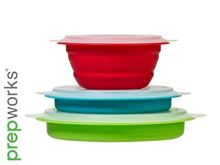 Picture of Prepworks Collapsible Storage Bowl  (Sell separately)