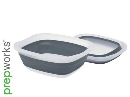 Picture of Prepworks Collapsible Dish Tub