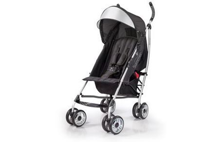 Picture of 3D lite™ Convenience Stroller (Black)