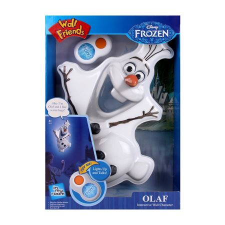 Picture of Wall Friends Olaf