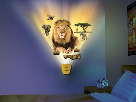 Picture of Wild Walls - Safari Adventure