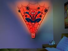 Picture of Wild Walls Amazing Web Attack (Spider-Man)