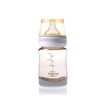 Picture of PPSU Premium Bottle With Handles (5oz)