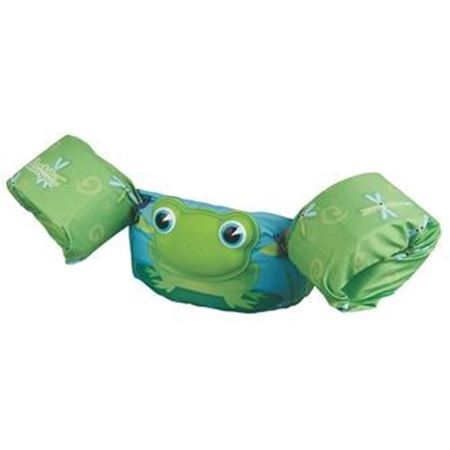 Picture of PUDDLE JUMPER® DELUXE 3D LIFE JACKET - FROG