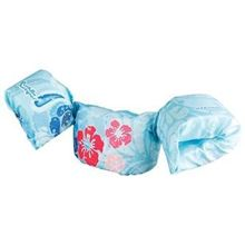 Picture of PUDDLE JUMPER® DELUXE LIFE JACKET - FLOWERS