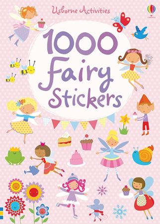 Picture of 1000 Fairy Stickers