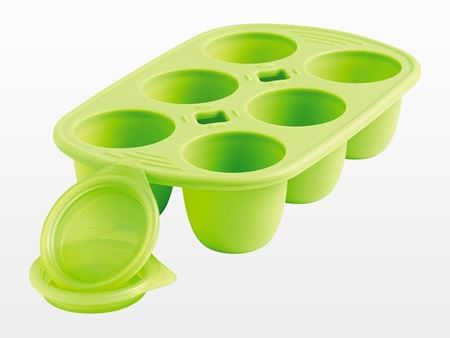 Picture of BABYPODS - MEDIUM (Green)