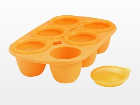 Picture of BABYPODS - SMALL (Orange)