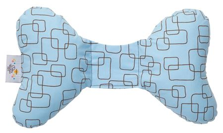 Picture of BLUE MOD SQUARE EAR