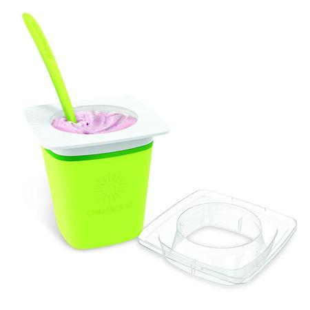 Picture of Chill Factor Frozen Yogurt Maker - Green Tea