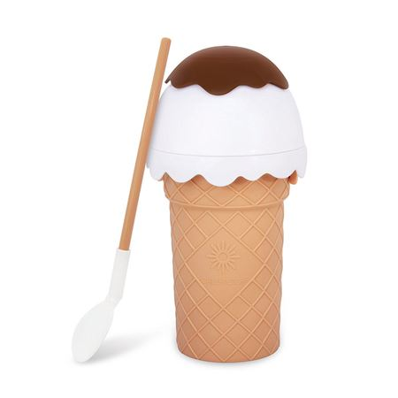 Picture of Chill Factor Ice Cream Maker-Choclate Delight