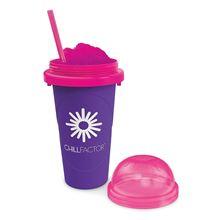 Picture of Chill Factor Tutti Fruity Slushy Maker (Purple)