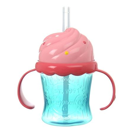 Picture of Cupcake Fun Cup - 7 oz