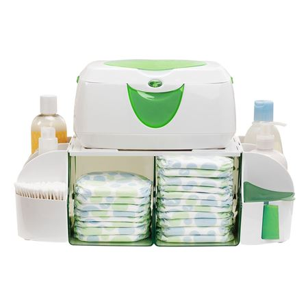 Picture of Diaper Duty Organizer