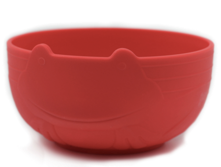 Picture of Frog aniBOWL- Red