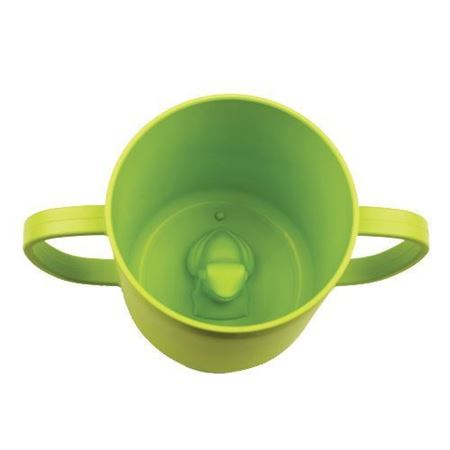 Picture of Frog CUPPIES- Green