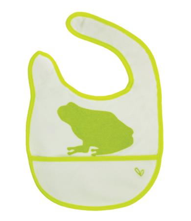Picture of Frog dryBIB™ - Green