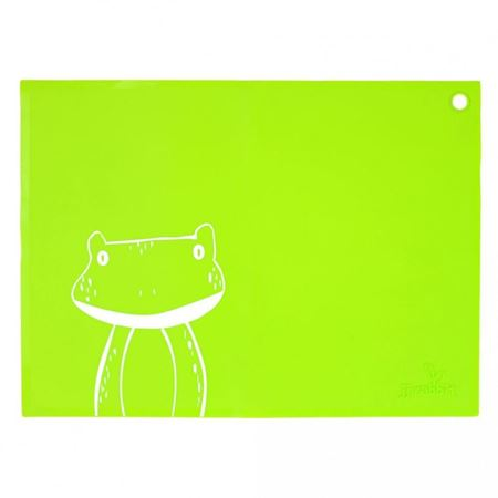 Picture of Frog siliMAT™ – Green