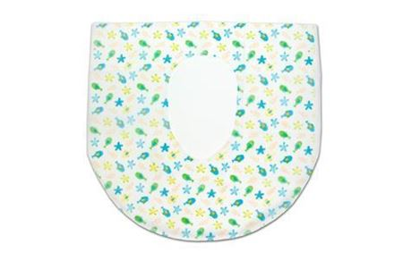 Picture of Keep Me Clean™ Disposable Potty Protectors 10-Pack