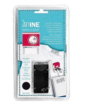 Picture of MineStamp Spare Ink Pad