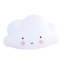Picture of Mini cloud light: White