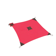 Picture of Monkey Mat® - Red Coral Crush