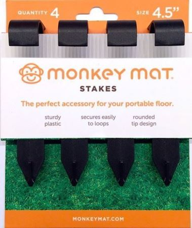 Picture of Monkey Mat® - Stakes