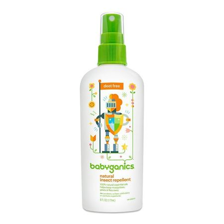 Picture of Natural Insect Repellent- 6oz