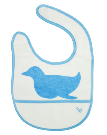 Picture of Penguin dryBIB™ - Blue