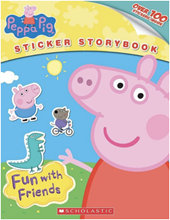 Picture of Peppa Pig: Fun with Friends