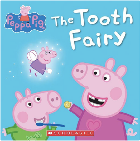 Picture of Peppa Pig: The Tooth Fairy