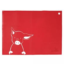 Picture of Piglet siliMAT™ – Red