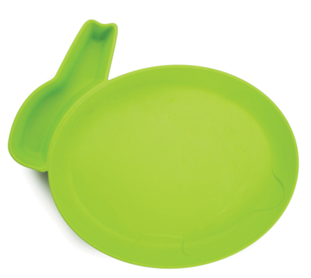 Picture of Rabbit dipPLATE™ – Green