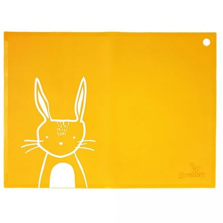Picture of Rabbit siliMAT™ – Orange