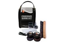 Picture of Sof Sole Premium Shine Kit