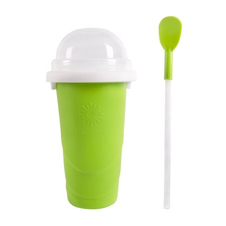 Picture of The Chill Factory Chill Factor Slushy Maker, Green