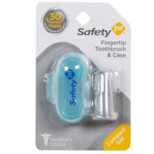 Picture of The Fingertip Toothbrush