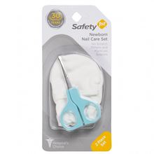Picture of The Safety 1st Newborn Nail Care Set
