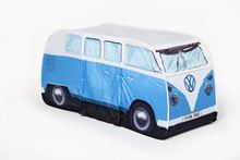 Picture of VW Camper Van Play Tent (Blue)