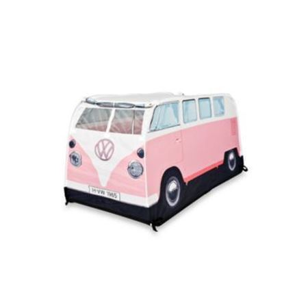 Picture of VW Camper Van Play Tent (Pink)