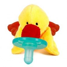 Picture of WubbaNub Yellow Duck