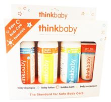 Picture of BABY CARE SET- 8 oz each