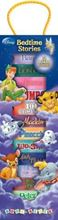Picture of Disney Bedtime Stories: 12 Book Block Tower
