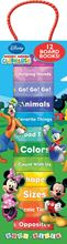 Picture of Mickey Mouse Clubhouse Book Block Tower