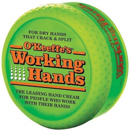 Picture of O'Keeffe's® Working Hands™ 3.4 oz. Hand Cream Jar